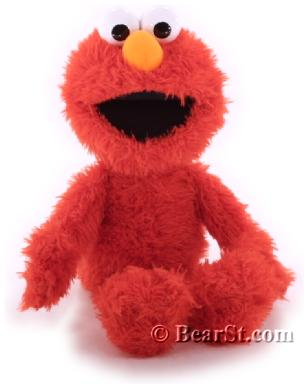 Gund Bigger Elmo