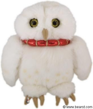 Gund Harry Potter's Hedwig