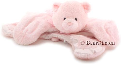 Gund Sweetkins Hide-a-way Cozy, pink